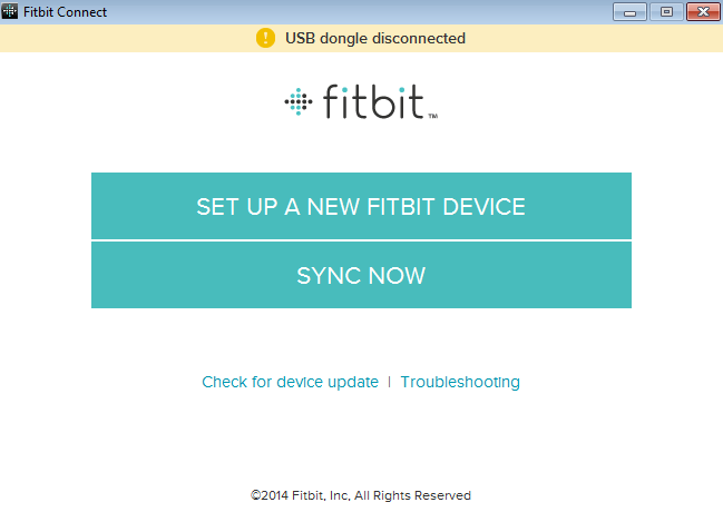 how do you hook up fitbit How do i connect my fitbit you can turn off our link to your fitbit data in your fitbit settings last updated: april 16, 2018 03:27 was this article helpful.
