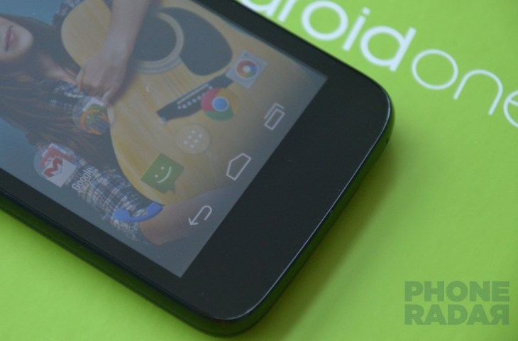 Spice Android One Dream Uno Featured