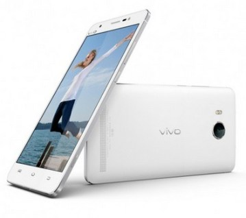 Vivo Xshot side