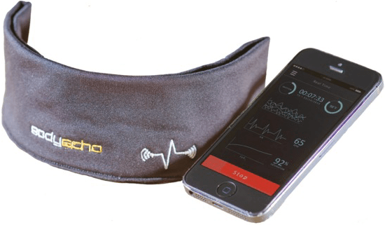 BodyEcho Advanced Sleep Monitor