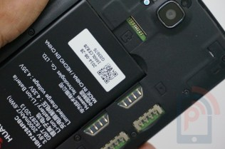 Huawei Honor Holly Battery