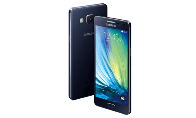 Samsung Galaxy A3 and A5