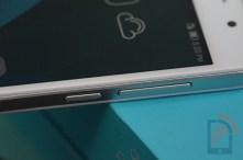 Huawei Honor 6 Right Buttons