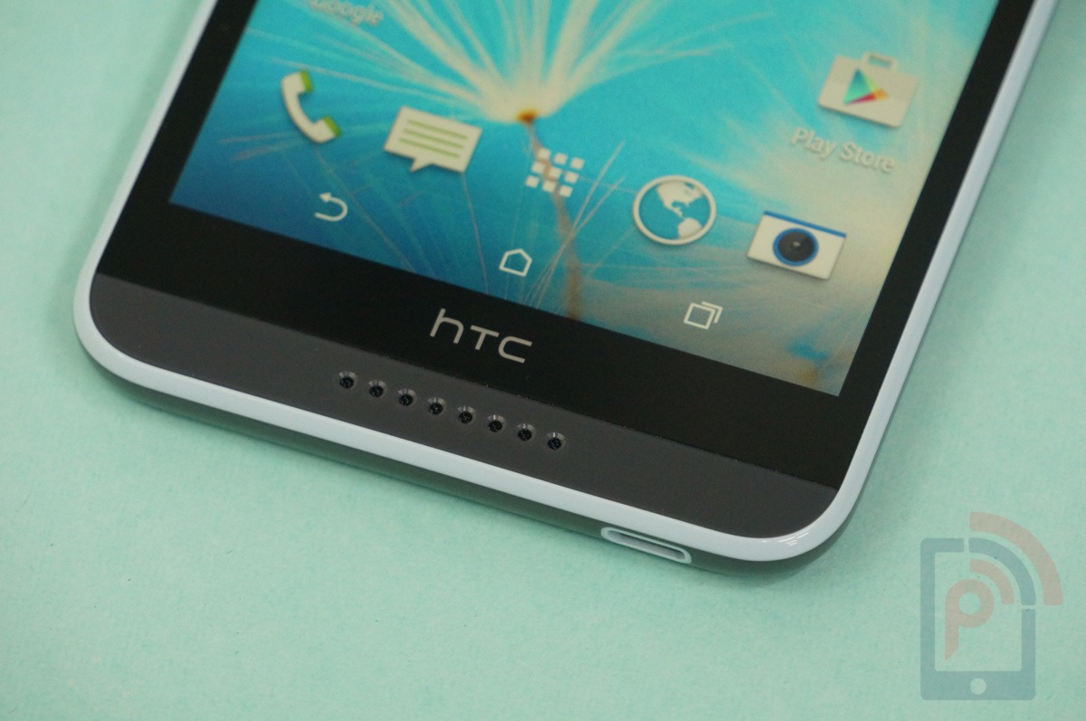 HTC reportedly working on a new mid-range smartphone featuring Edge Sense