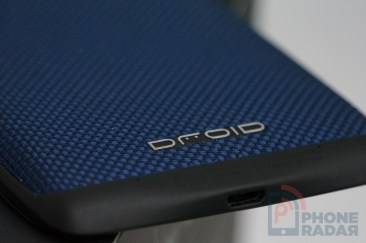 Motorola Droid Turbo Ballistic Nylon
