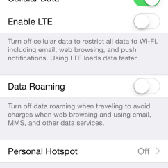 Switch Cellular Data (3)