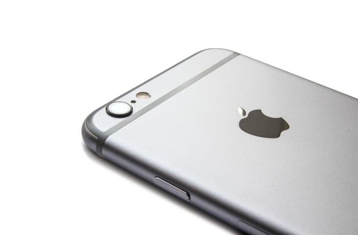 Apple iPhone6 Back