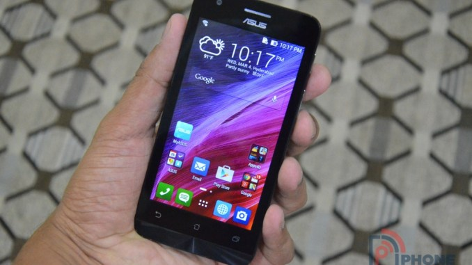 Asus ZenFone C Review