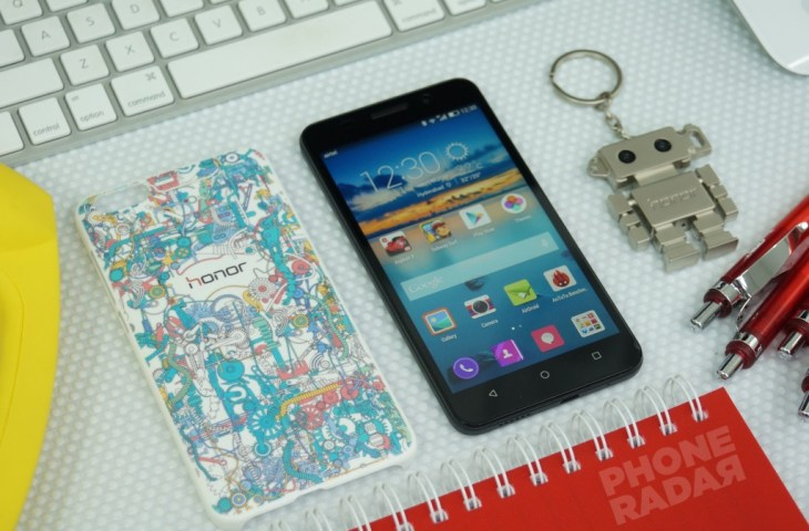 Huawei Honor 4X Smartphone Review