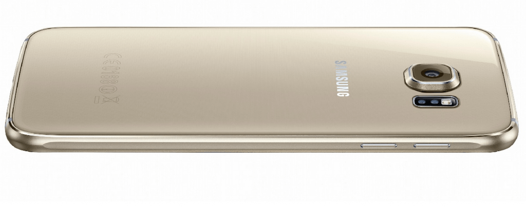 Samsung Galaxy S6 Official Photo