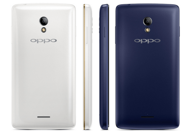 Oppo Joy Plus Colors