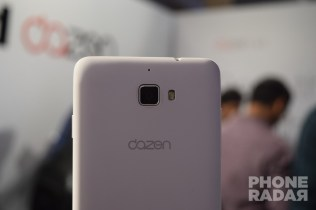 Coolpad Dazen 1 Camera