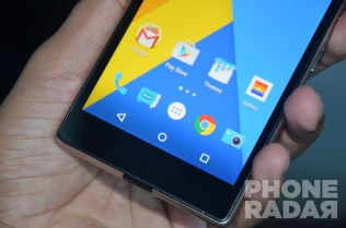 Yu Yuphoria Front Bottom