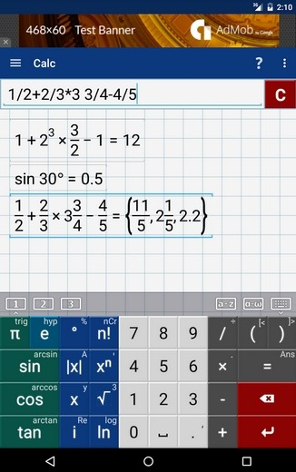 Best Math Apps for Android Smartphones - PhoneRadar