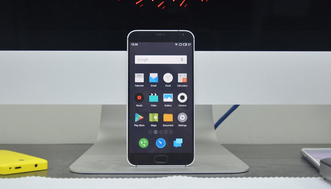 Meizu MX 5 - Tips and Tricks