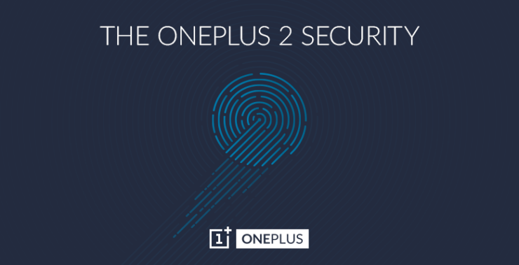 OnePlus 2 Security