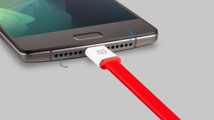 OnePlus One Type C USB Cable