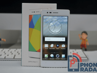 Oppo Neo 5 - Featured