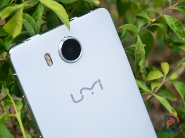 UMI Hammer - Rear Camera