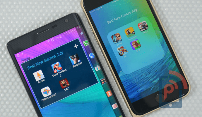 Best New Android iOS games