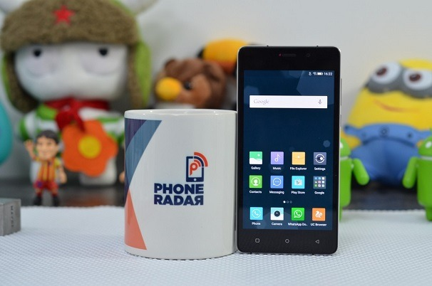 Gionee Marathon M4 featured image