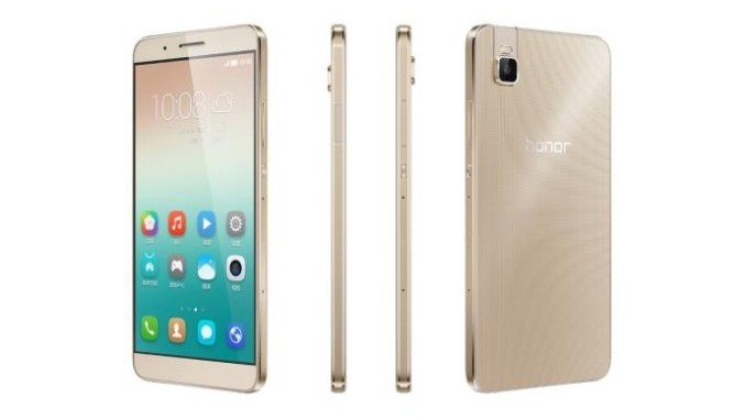 Honor 7i Launched (1)