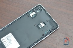 Oppo Mirror 5 - Open Back Top