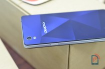 Oppo Mirror 5 - Right Edge