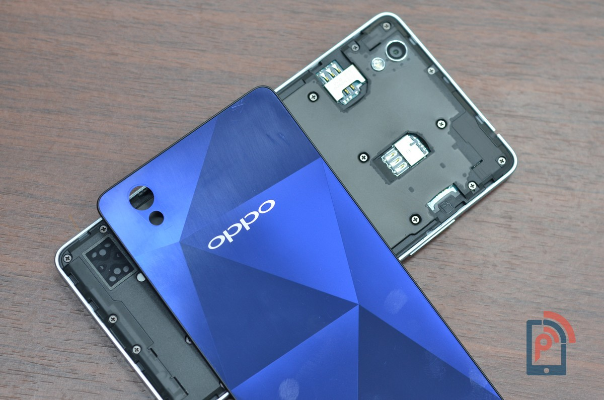 Oppo Mirror 5 Review Phoneradar 16gb The Benchmark Score Of Device Was Not Over Chart But Decent Enough For Antutu Around 23000 While Vellamo Browser