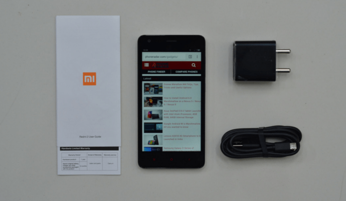 Redmi 2 Prime featured image