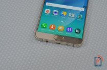 Samsung Galaxy Note 5 - Bottom Top