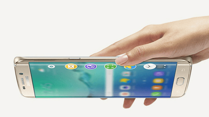 Samsung Galaxy S6 Edge Plus - Top Features
