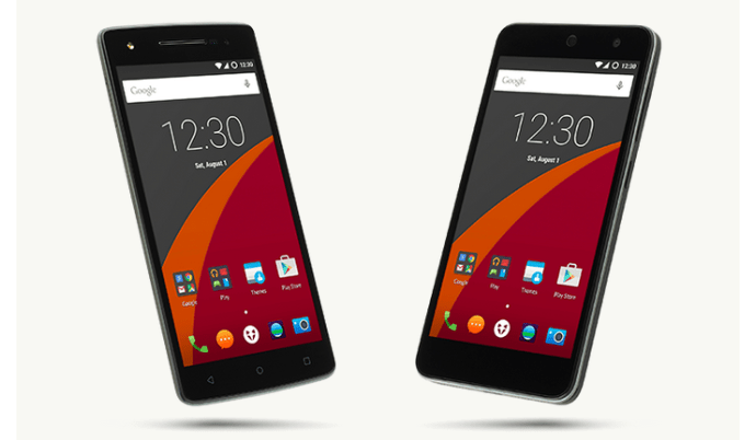 Wileyfox Swift and Storm smartphones