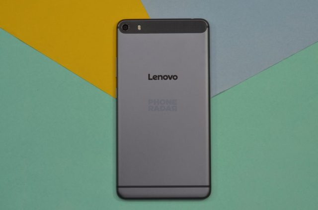 Lenovo Phab Plus Device