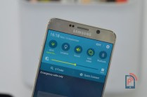 Samsung Galaxy Note 5 - Quick Settings