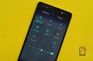 Honor 7 - Shortcuts