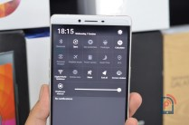 Oppo R7 Plus - Quick Settings