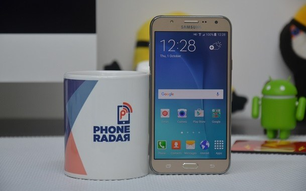 Samsung Galaxy J7 Feature Image