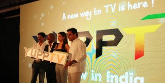 YuppTV App Launch (2)