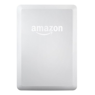 Amazon Kindle (1)