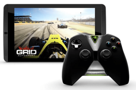 NVIDIA SHIELD tablet K1 (2)