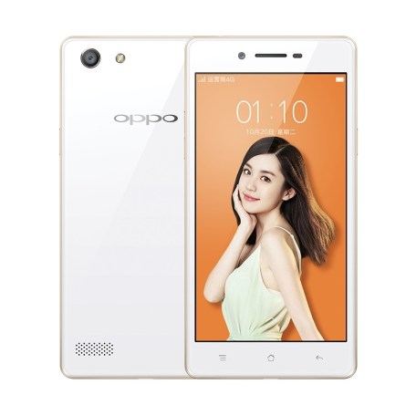 OPPO A33 Images (3)