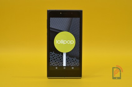 Obi Worldphone SF1 - Android Lollipop