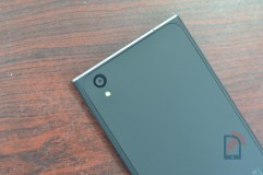 Obi Worldphone SF1 - Rear Camera
