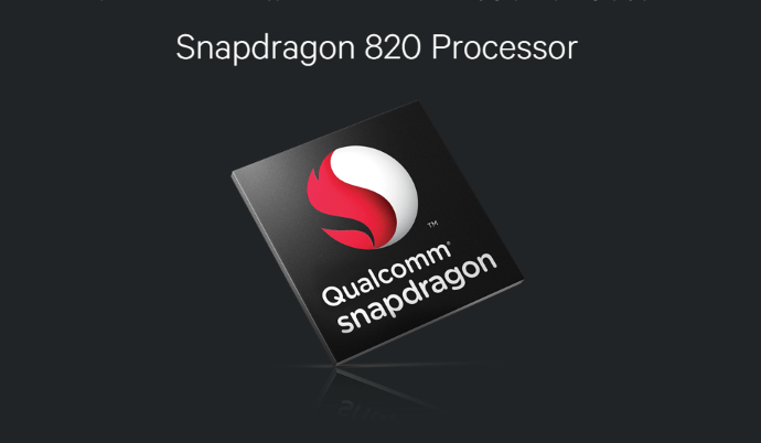 Snapdragon 820 SoC