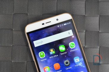 Coolpad Note 3 Lite - Apps