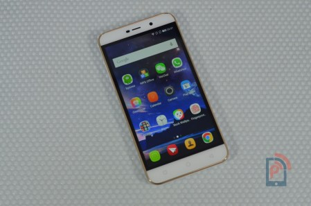 Coolpad Note 3 Lite - Home Screen