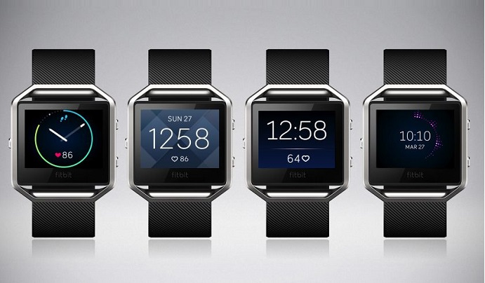 Fitbit's Global Positioning System  smartwatch reportedly won't launch until the fall