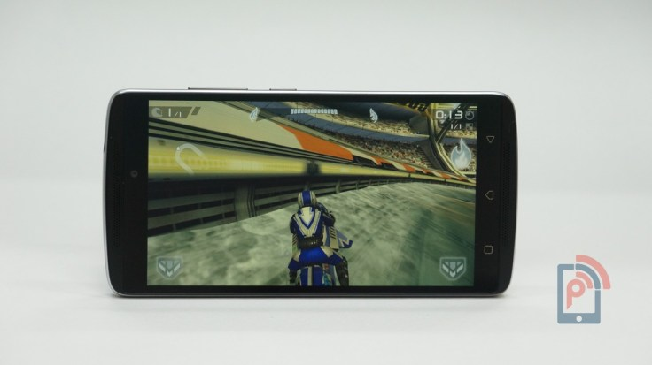 Lenovo K4 Note - Gaming