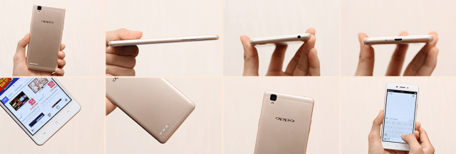 OPPO F1 Images (2)